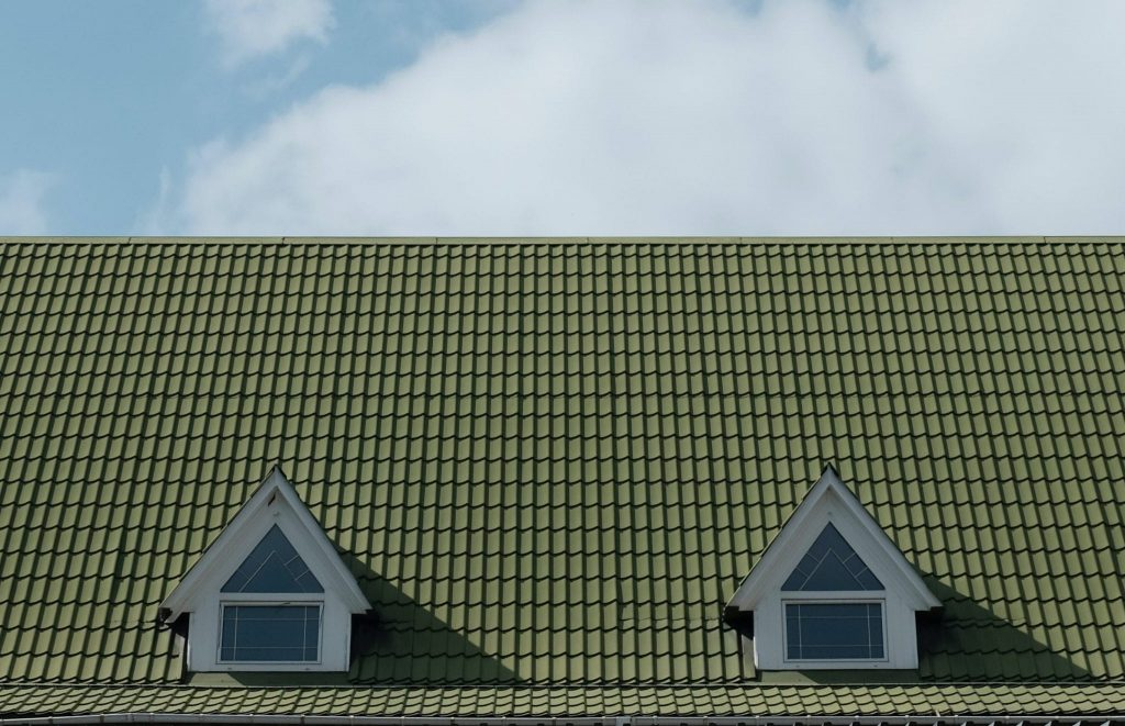 Recommendations for the Care of Metal Roofing