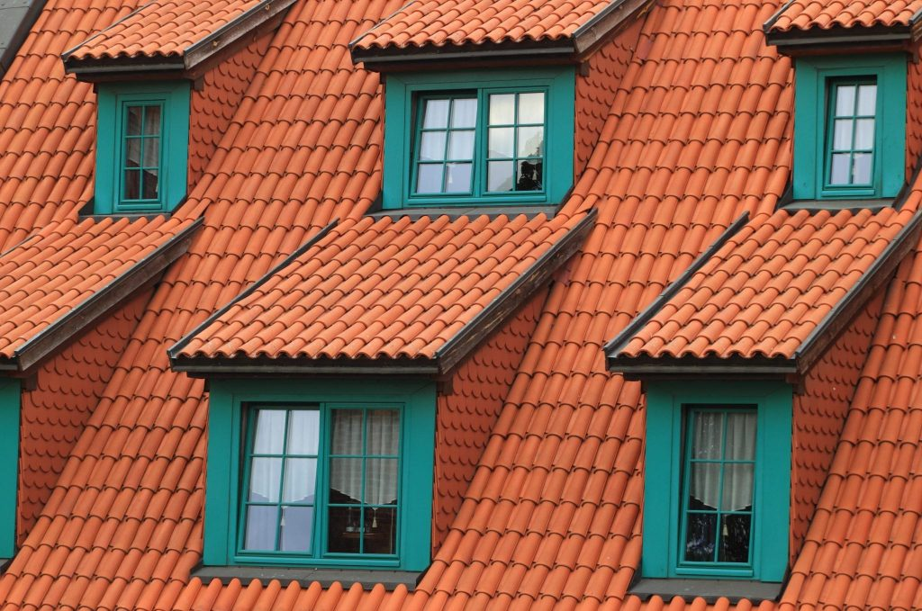 Roof Insulation Based on Mineral Wool