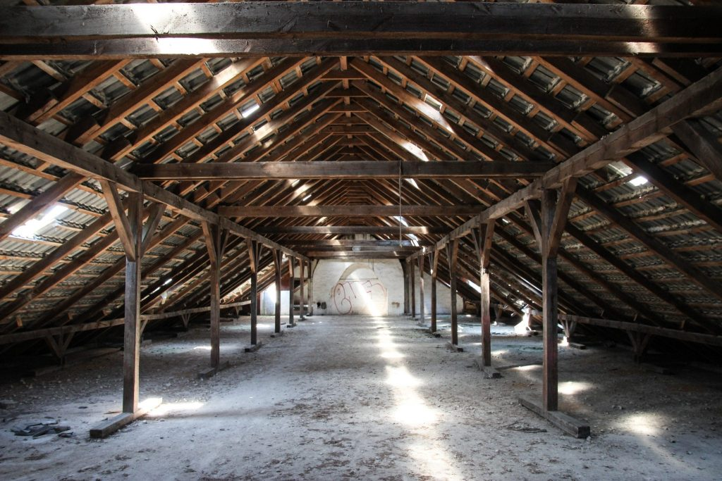 Attic: Whether to Insulate and How to Do it Right